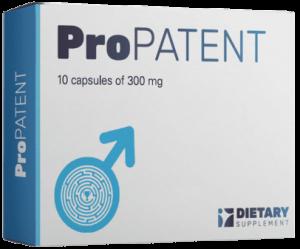 ProPatent- prezzo - sito ufficiale - opinioni - funziona
