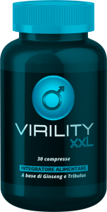Virility XXL - opinioni - forum - recensioni