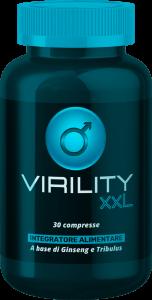 Virility XXL - prezzo - funziona - opinioni - sito ufficiale