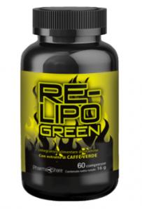 ReLipo Green - funziona - prezzo - sito ufficiale - opinioni