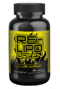 ReLipo Green - recensioni - forum - opinioni