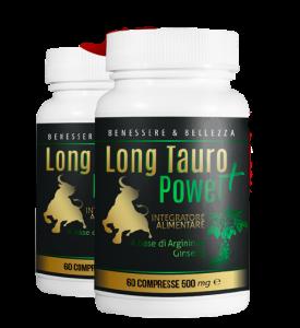 Long Tauro Power - forum - opinioni - recensioni