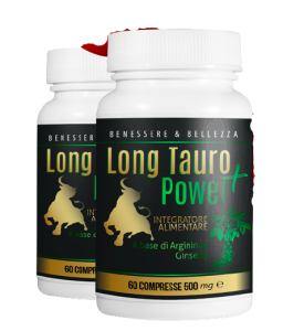 Long Tauro Power - sito ufficiale - opinioni - funziona - prezzo
