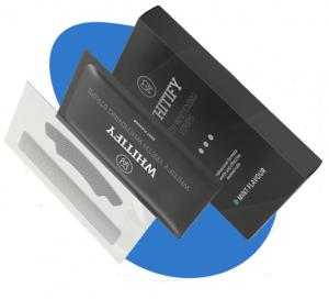 Whitify Strips - funziona - prezzo - sito ufficiale - opinioni