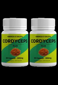 Cordyceps Plus - prezzo - sito ufficiale - opinioni - funziona