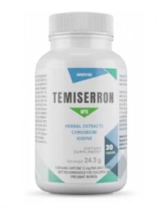 Temiserron Opti - funziona - prezzo - sito ufficiale - opinioni
