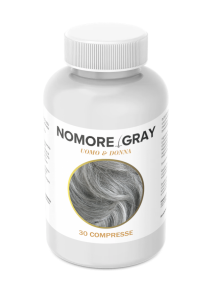 NoMore Gray - funziona - prezzo - opinioni - sito ufficiale