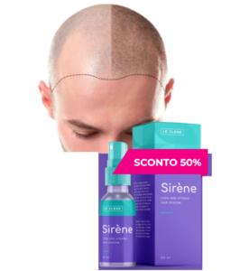 Le Clere Sirene - prezzo - dove si compra - amazon - farmacia