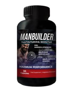 Man Builder - prezzo - sito ufficiale - opinioni - funziona