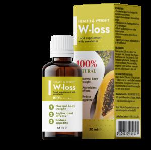 W-Loss - opinioni - prezzo - sito ufficiale - funziona