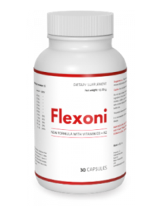 Flexoni - sito ufficiale - funziona - prezzo - opinioni