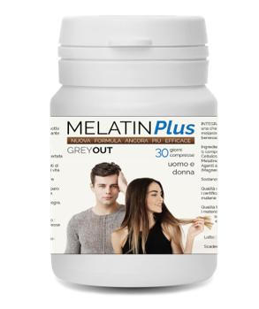 Melatin Plus - opinioni - funziona - prezzo - sito ufficiale