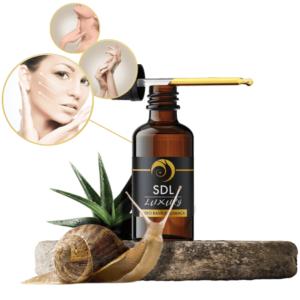 SDL Luxury - farmacia - prezzo - dove si compra - amazon